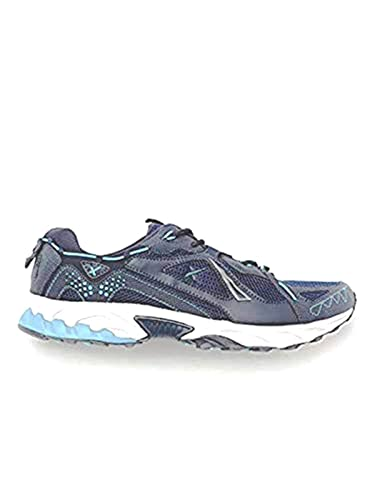 finest selection 31c4f 5454e HRX by Hrithik Roshan Men Navy Running Shoes: Buy Online at ...