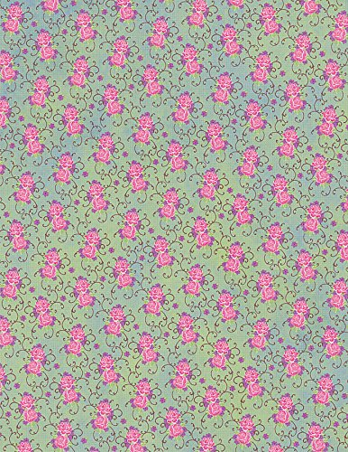 Paper Wishes – 8.5x11 Bulk Paper Collection | Unique and Fun Papers for Scrapbooking, Cardmaking, Gifts and All of Your DIY Crafting, Art and Creative Projects - Inspiration at Your Fingertips