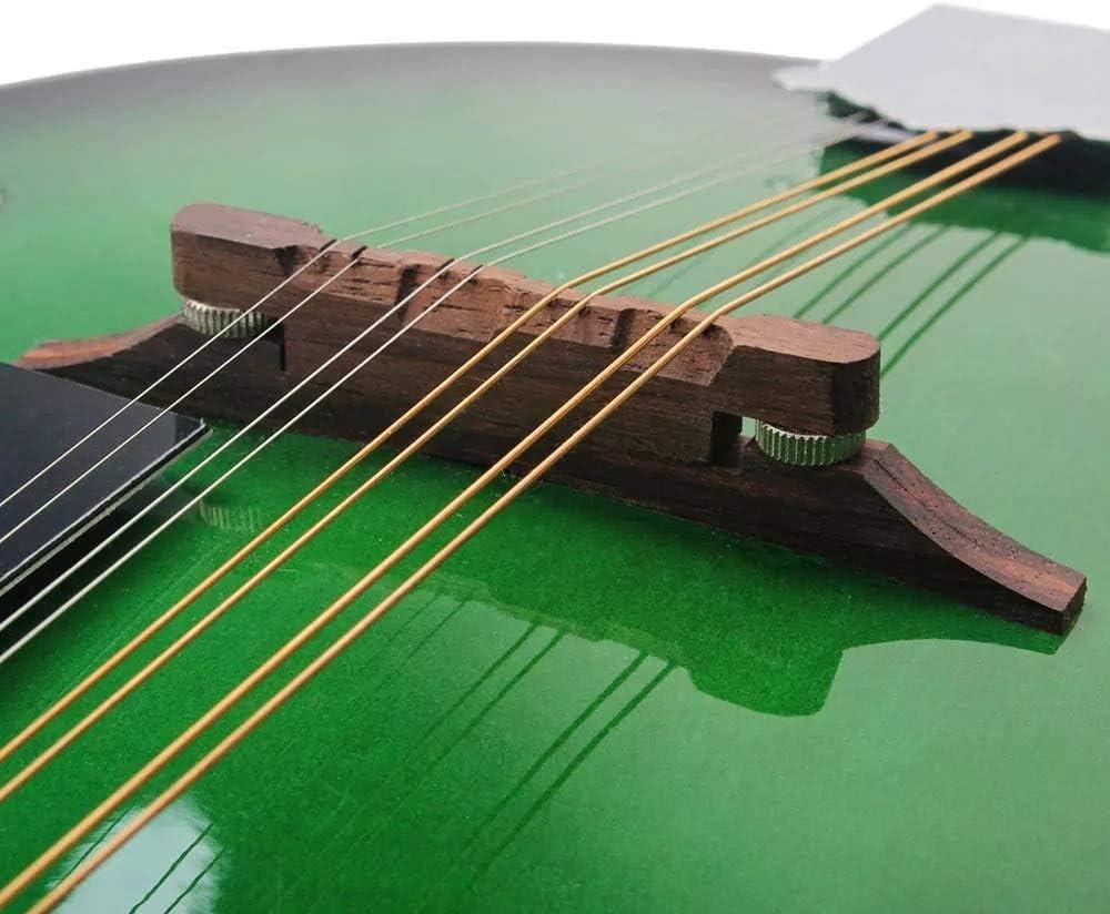 Guitarra Clásica Escuela Clásica Puente De Refuerzo Ajustable ...