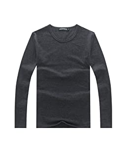 Best -  T-shirt - Uomo Dark Grau1 Large