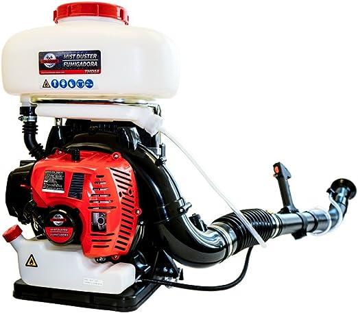 Amazon.com: 2-Stroke Motor/plumero/mistblower – Mochila ...