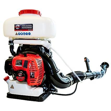 a934d124eeb8 Tomahawk Power 2-Stroke Engine Backpack Sprayer Duster Mistblower Zika  Protection