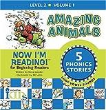Amazing Animals, Nora Gaydos, 1584762446