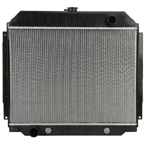 Spectra Premium CU433 Complete Radiator for Ford Bronco/F Series Pickup 1970 Ford Pickup