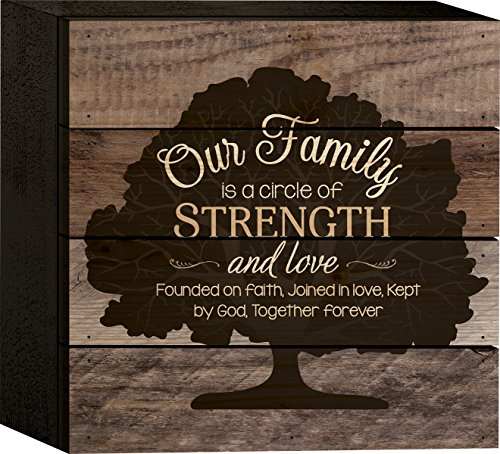 family bible stand - 9