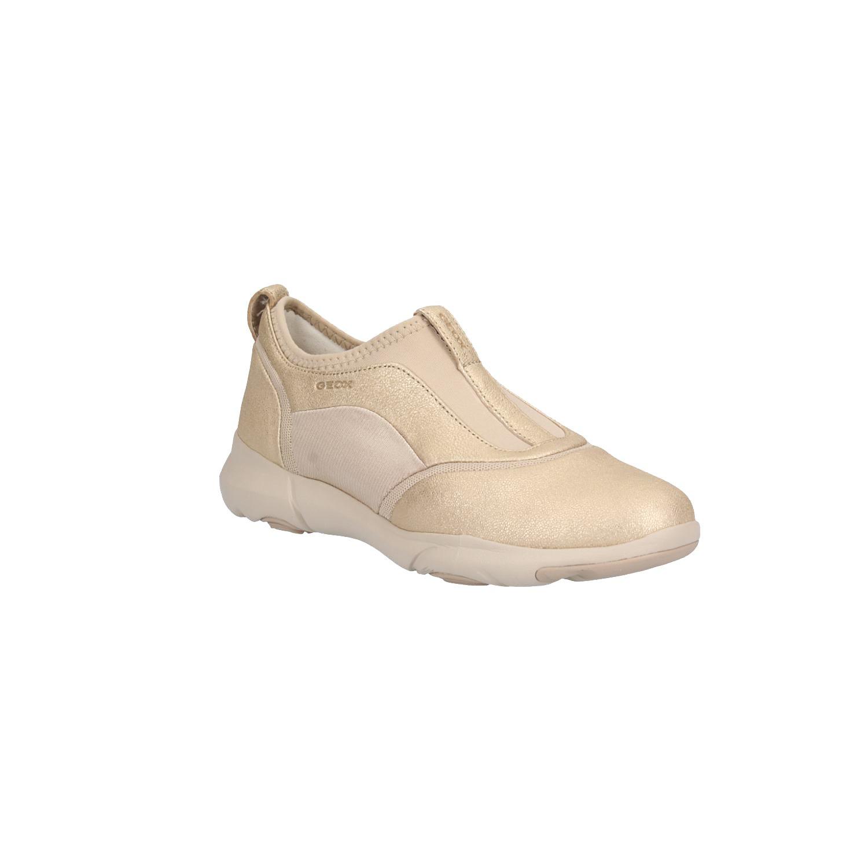 Geox Zapato D829DE 0KY15 C1007 40 EU|Gold