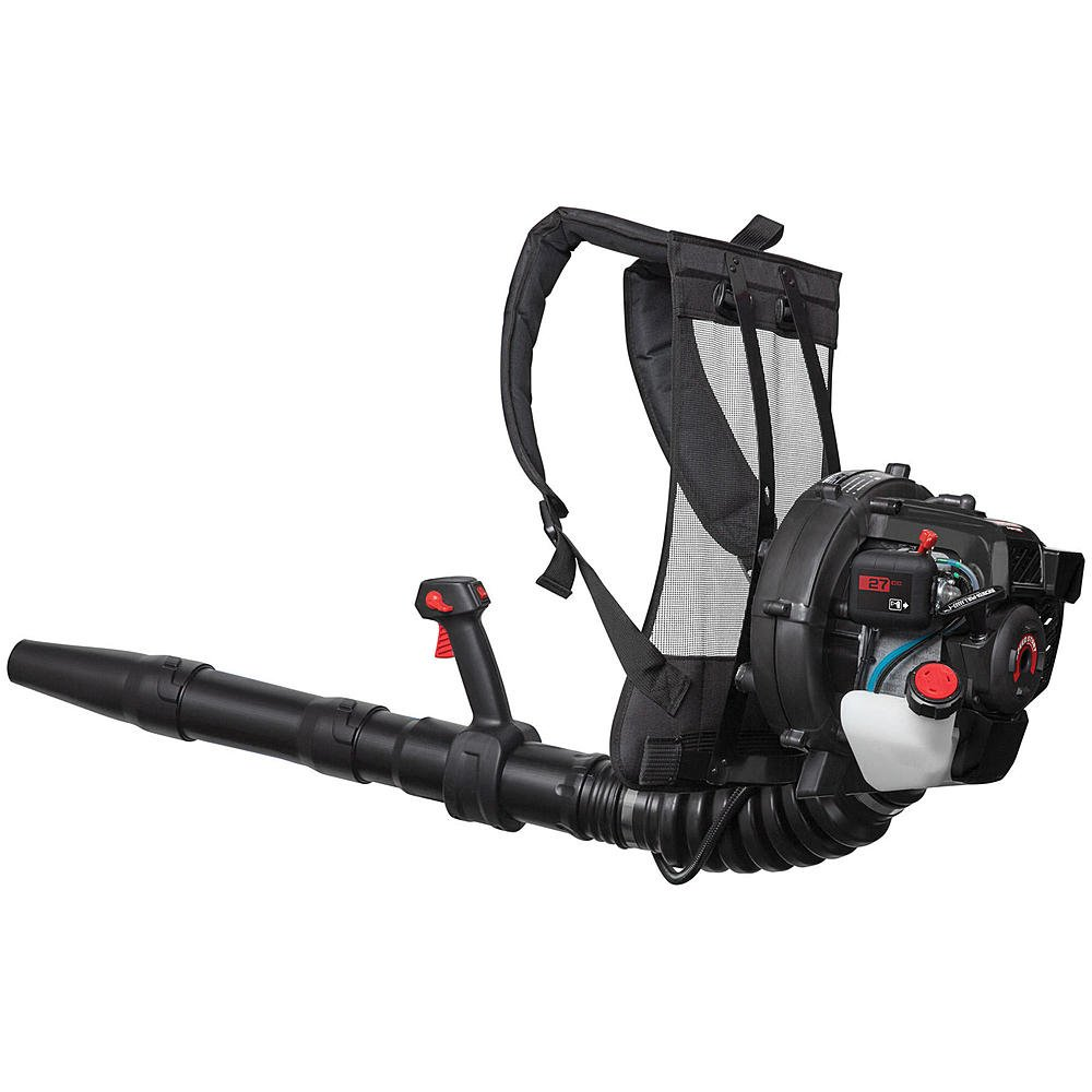 Craftsman 27cc 2 Cycle Backpack Blower Garden Outdoor Electric Leaf Wiring Diagram