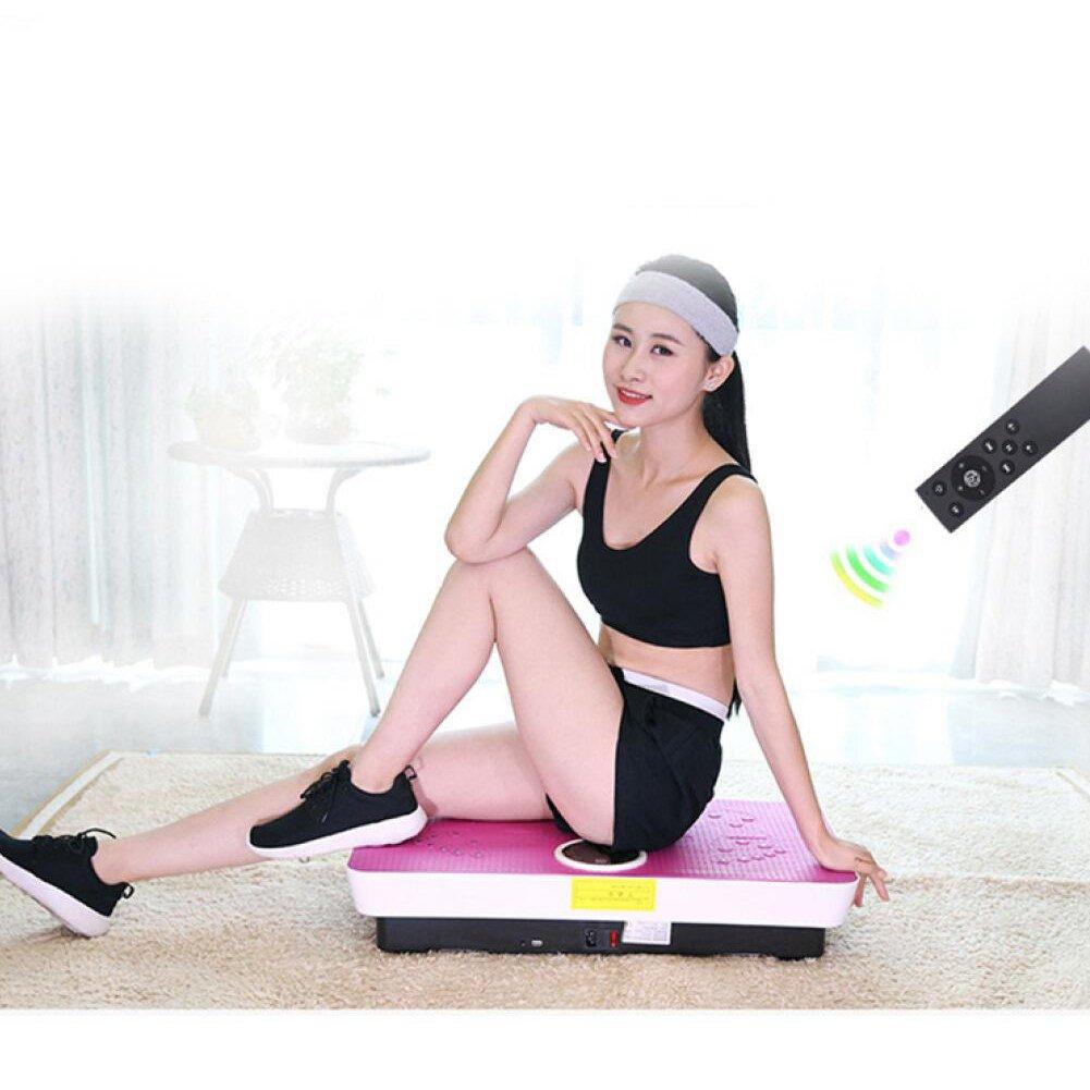 RanBow fitness vibración plataforma-perder peso y mantener Slim ...