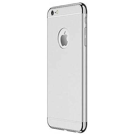 Caler iPhone 6 iPhone 6S Carcasa rígida, Funda Antigolpes de ...