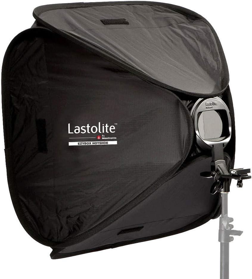 Lastolite Ezybox Hotshoe 54x54 Cm Kamera