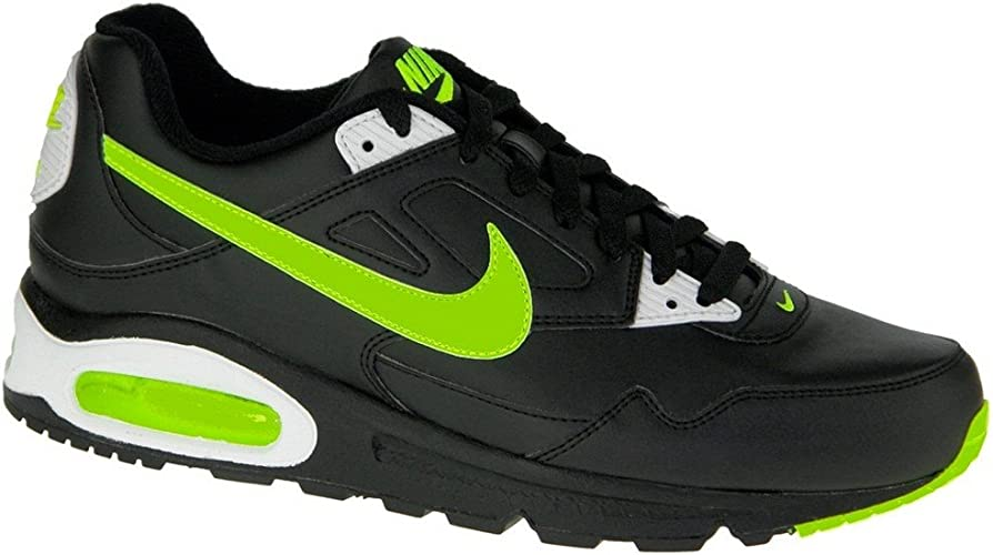 chaussure homme fluo nike