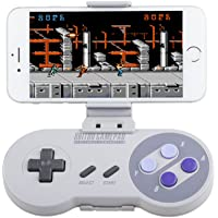 8Bitdo Xstander Clip Holder for SFC30 SNES30 - For Android Mobile Phones, Galaxy S3 S4 S5 S6 Note 2 3 4 & iPhone 4 4s 5 5s 6 (stander) XTANDER