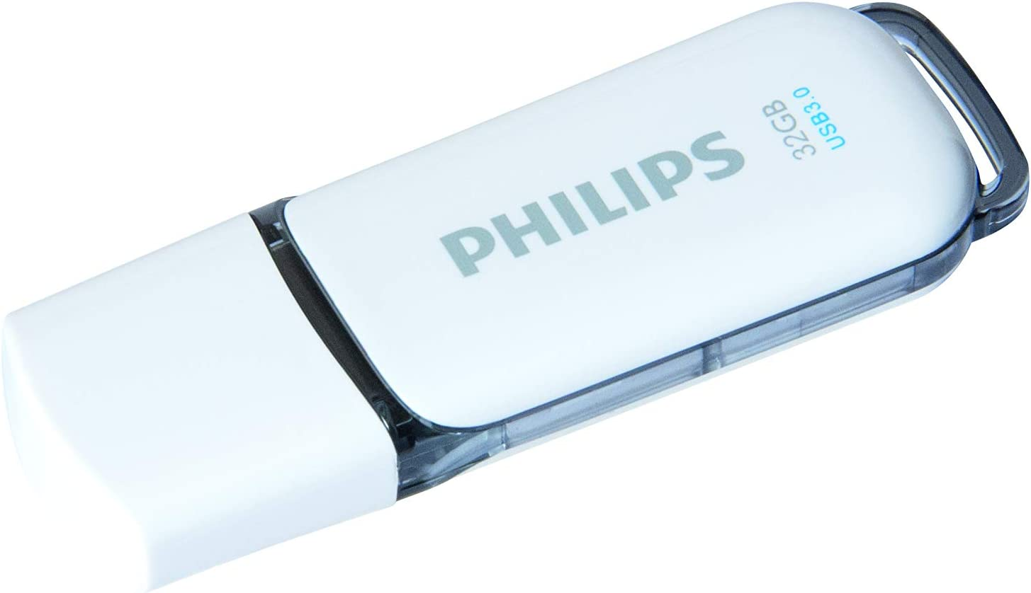 Philips SNOW Super Speed 32 GB USB Flash Drivee 3.0, Leer hasta ...