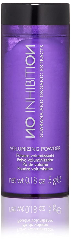 No Inhibition Volumising Powder 5g 5g