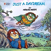 Just a Daydream (Look-Look) by Mayer Mercer (1990-02-01) Paperback