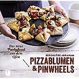 Pizzablumen und Pinwheels: Das neue Partyfood aus dem Ofen