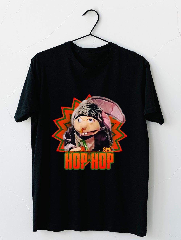 Sml Jeffy Hops T Shirt For Unisex