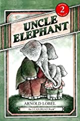 Uncle Elephant (I Can Read Level 2) Kindle Edition