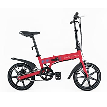 Bici plegable electrica china