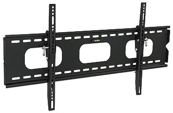Mount-It! MI-318L Low-Profile Tilting TV Wall Mount Bracket for