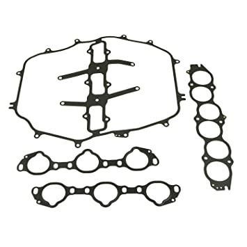 Amazon Com Beck Arnley 037 6164 Intake Manifold Gasket Set Automotive