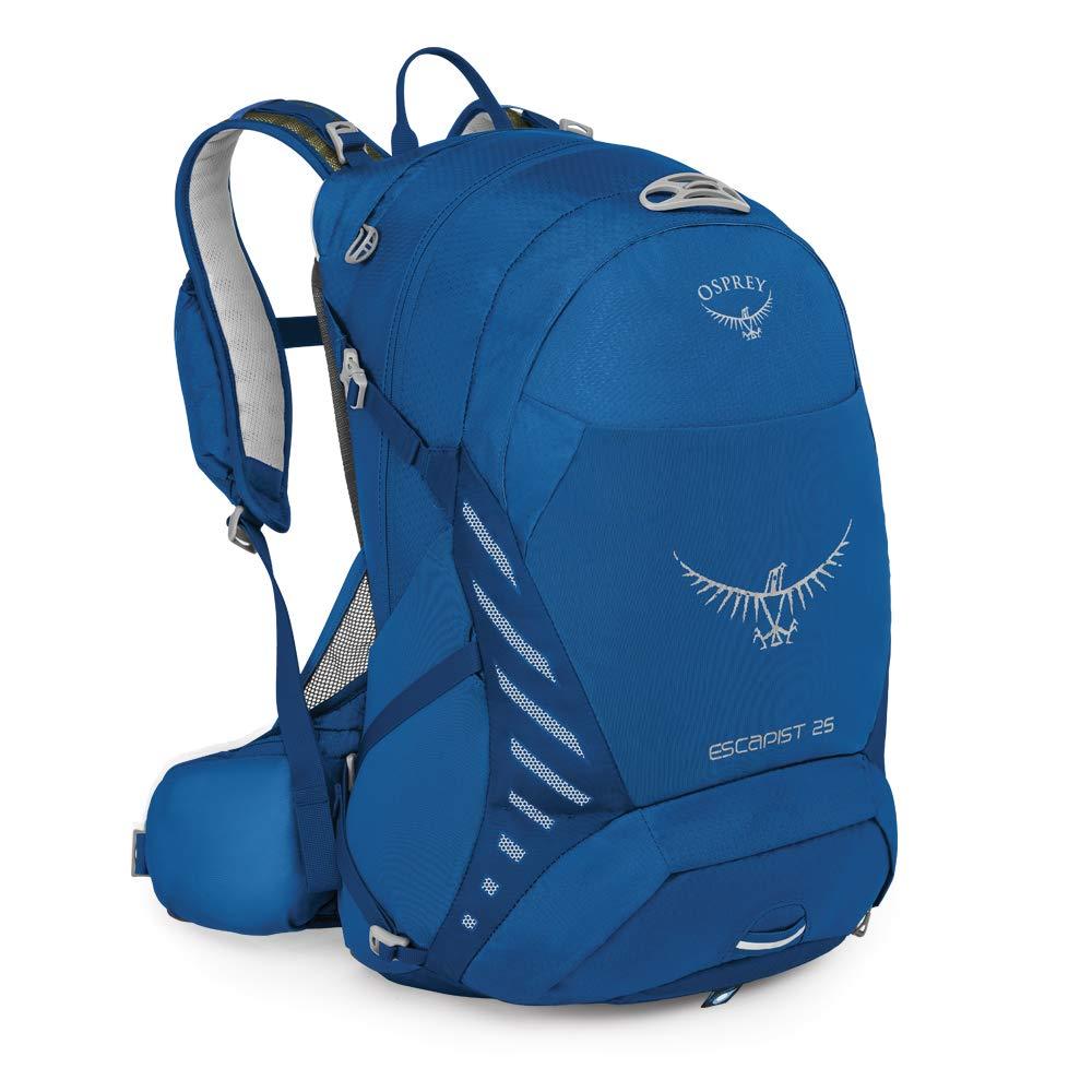 Osprey Packs Escapist 25 Daypacks, Indigo Blue, Medium/Large