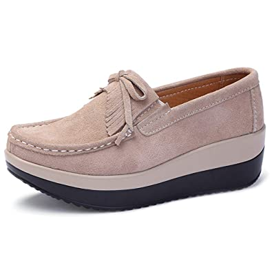 Amazon.com: Orlancy - Zapatillas de senderismo para mujer ...