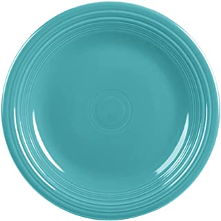 product image for Fiesta 10-1/2-Inch Dinner Plate, Turquoise