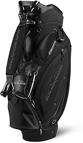 Sun Mountain 2018 Tour Series Golf Cart Bag