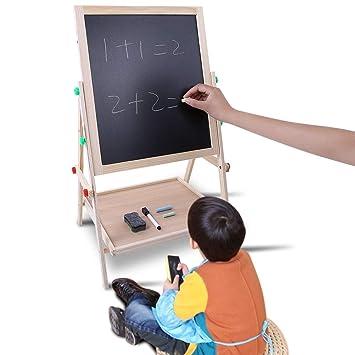 Caballete pintura niños,Toys of Wood Caballete Infantil ...