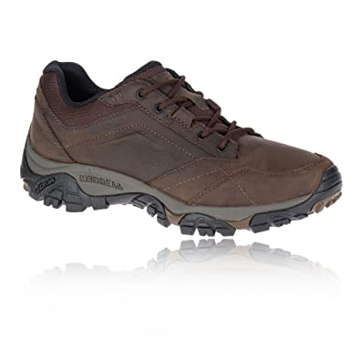 9ce9e9644c34f Merrell Men's Moab Adventure Lace Low Rise Hiking Boots: Amazon.co.uk: Shoes  & Bags