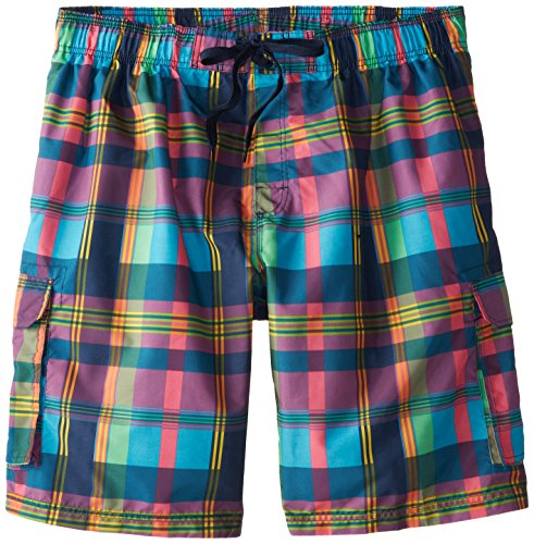 Kanu Surf Mens Extended Trunks product image