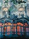Antonio Gaudi par Contri