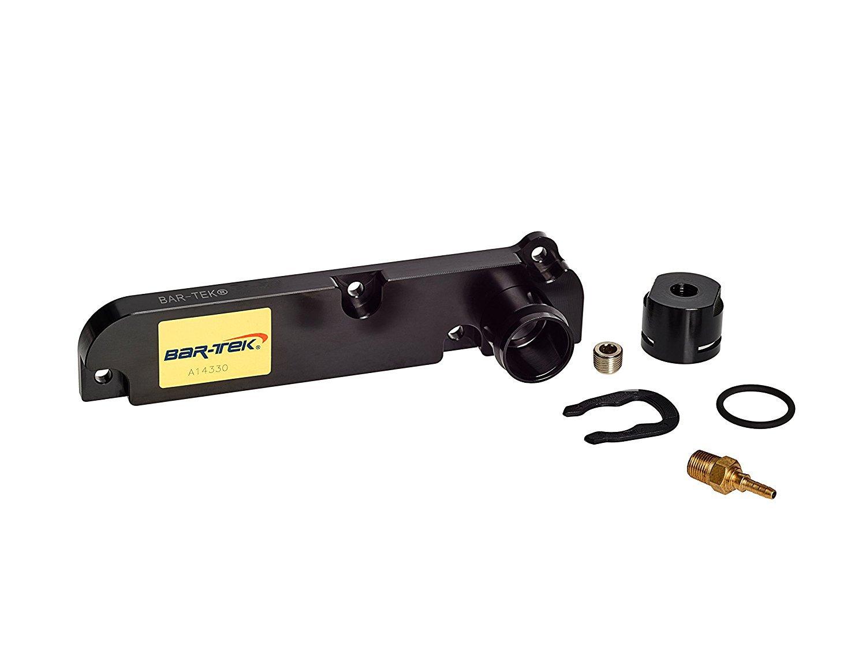 PCV Fix para 2.0L Tfsi Motores Bar de Tek/® La /única con certificado T/ÜV