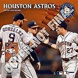 Houston Astros 2019 Calendar