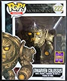 "Funko POP Games Elder Scrolls Dwarven Colossus 6"" Action Figure"