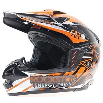SHANLY ECE/Dot Certificado Unisex Motocicleta De Casco Abierto Moto Cascos De Rally Off-