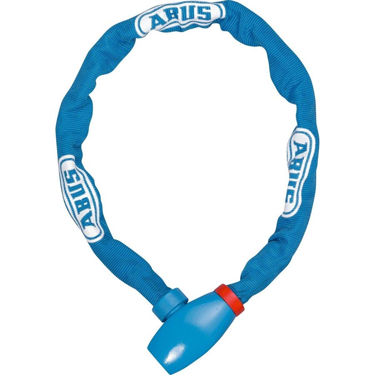 Abus Chain uGrip Lock, 585/75cm, Blue