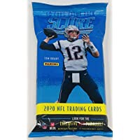 $20 » 2020 Score NFL Football AWESOME Factory Sealed JUMBO FAT PACK with 40 Cards Including (6) RC…