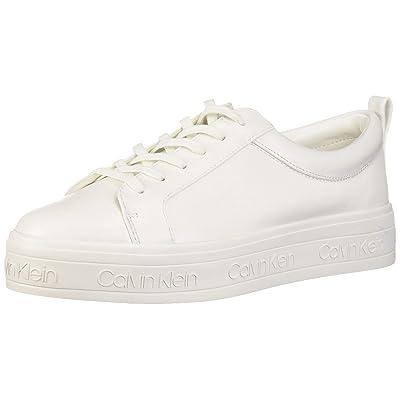 Calvin Klein Women's Jaelee Sneaker   Fashion Sneakers