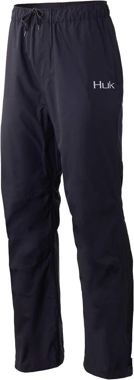 HUK Men's Fishing Outdoor Waterproof Breathable Gunwale Pant