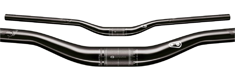 crankbrothers(クランクブラザーズ) 自転車用 超軽量 ハンドルバー オピウム3 B00GXY7U4Q 30MM RISE