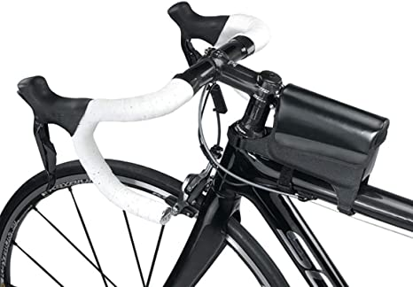 Bolso de sillín de Bicicleta con Correa para Bicicleta/Bolsa de ...