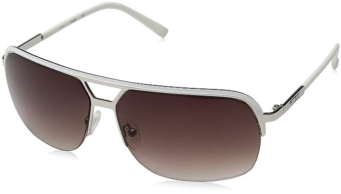 8bce6be6851 Guess Men s GF0159 24B Sunglasses