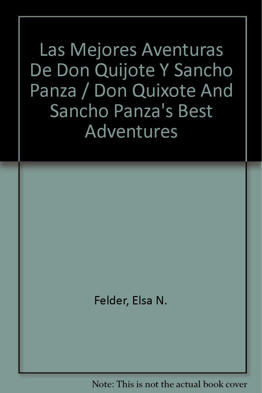 Download Las Aventuras de Don Quijote en Miami-Libro I (Spanish Edition) pdf