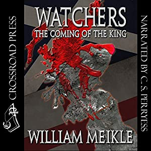 Watchers: The Coming of the King Audiobook