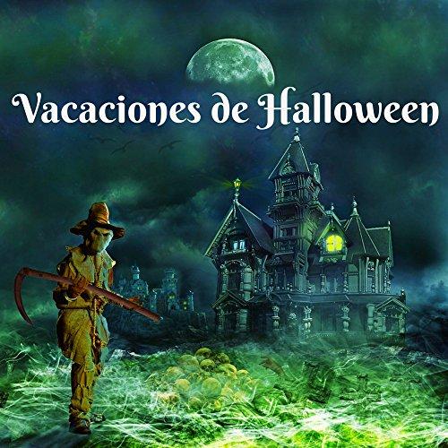 Vacaciones de Halloween - Musica para Apocalipsis Zombie con Sonidos de Miedo Instrumentales Oscuros