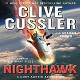 Nighthawk: The NUMA Files, Book 14