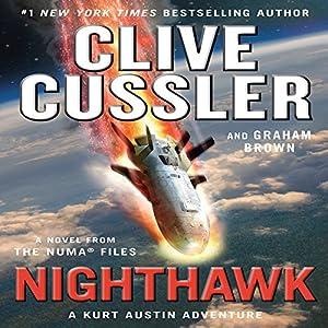 Nighthawk Audiobook