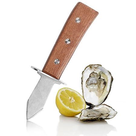 Austernmesser zum Öffnen von Austern